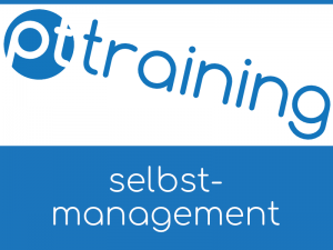 Training 2: Selbstmanagement